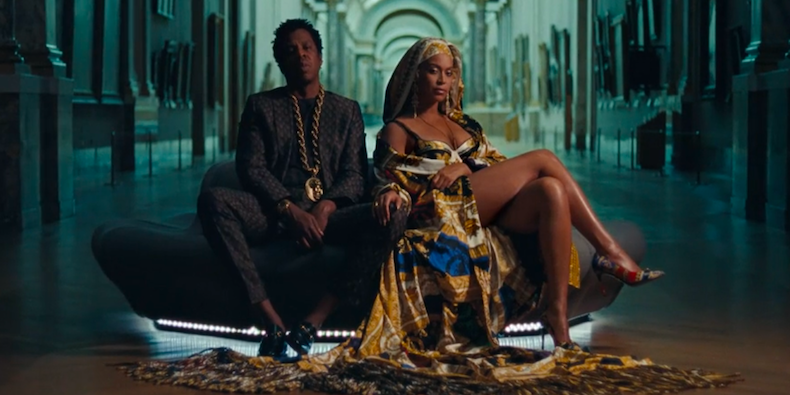 The Carters Drop 'Everything Is Love' And, Of Course, We Are Here For It | Carters