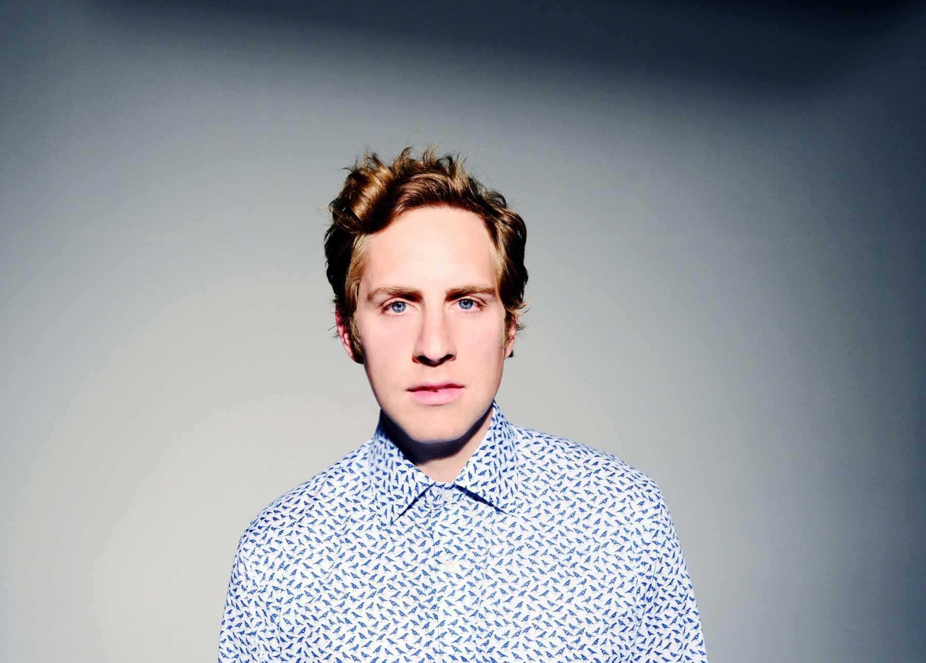 Ben Rector Delivers 'Magic' With New Album | Ben Rector