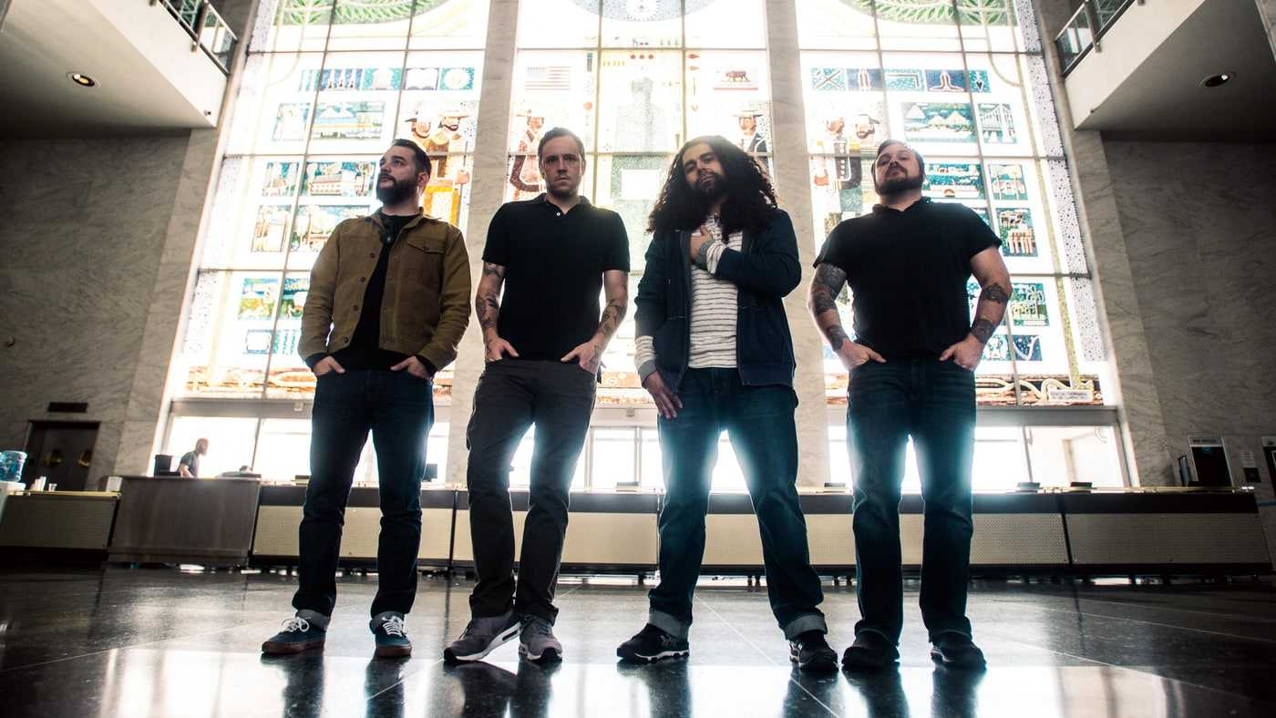 Coheed and Cambria Reveal Details About New Album 'The Unheavenly Creatures' | Coheed The Unheavenly Creatures