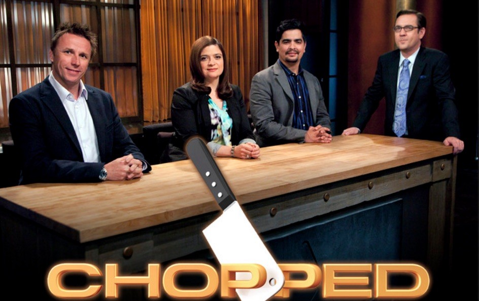 What Happens When You Watch Too Much 'Chopped' | What Happens When You Watch Too Much 'Chopped'