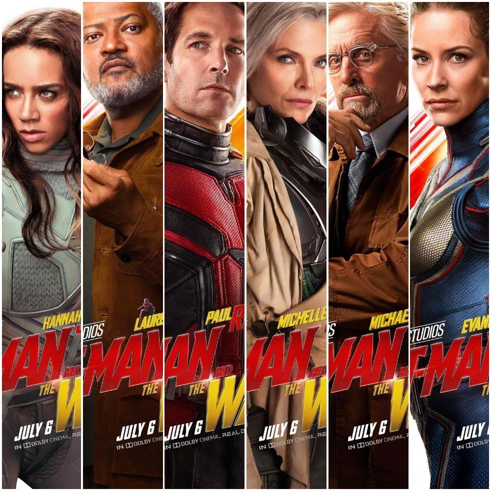 The Stakes Are Higher For 'Ant-Man And The Wasp' And It Delivers | Wasp Ant Man Review