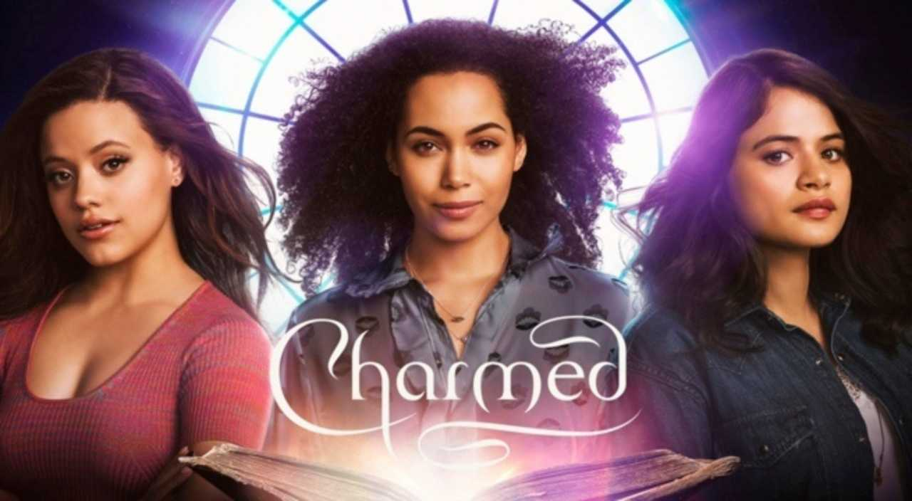 SDCC Brings A New Life to 'Charmed'    SDCC Brings A New Life to 'Charmed'