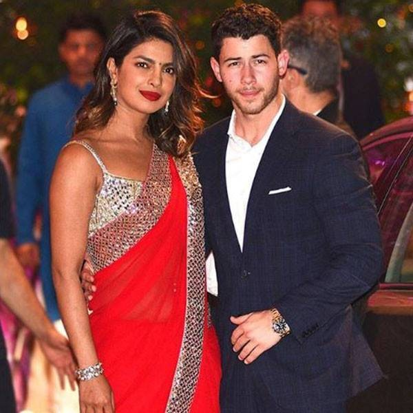 Nick Jonas And Priyanka Chopra Engaged | Engaged