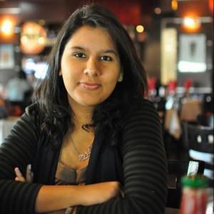 Myra Mitha | PopWrapped Author
