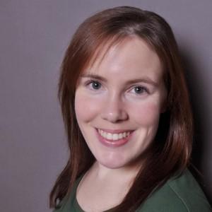 Kathleen Burns   PopWrapped Author