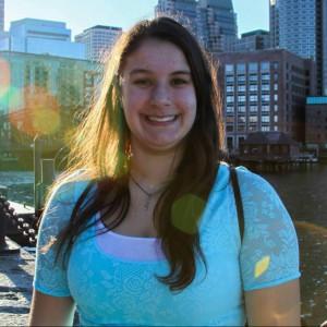 Melissa Sahagian | PopWrapped Author