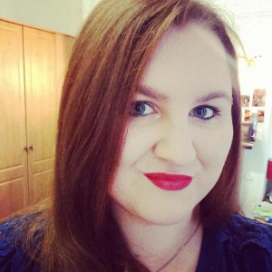 Chloe Carroll | PopWrapped Author