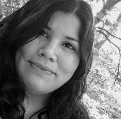 Amanda Rico | PopWrapped Author