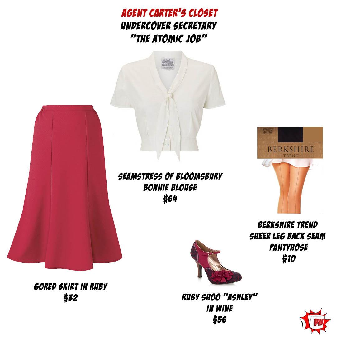 Agent Carter's Closet_UndercoverSec
