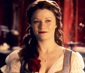 Belle, Once Upon A Time