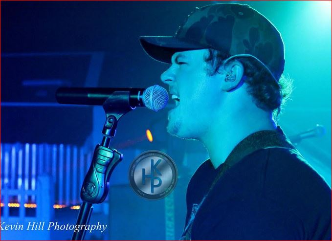 Blake Kearney