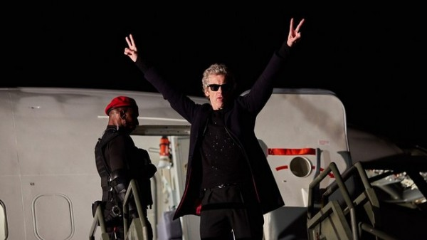 Zygon Invasion