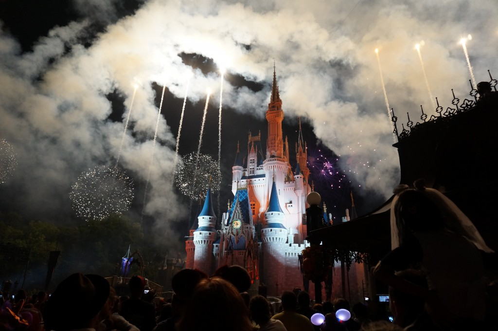 Boo To You! - Top 5 Reasons To Visit Mickeys Not So Scary Halloween Party