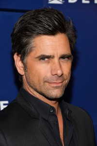 Your silver streaks are too much, Uncle Jesse. TOO MUCH!