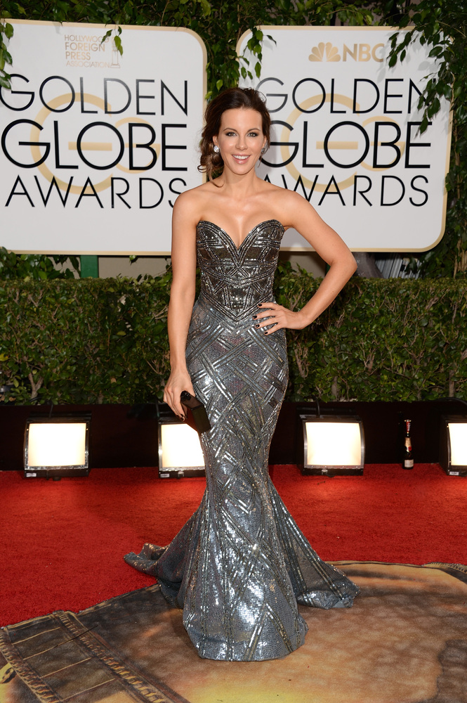 Kate Beckinsale, Zuhair Murad