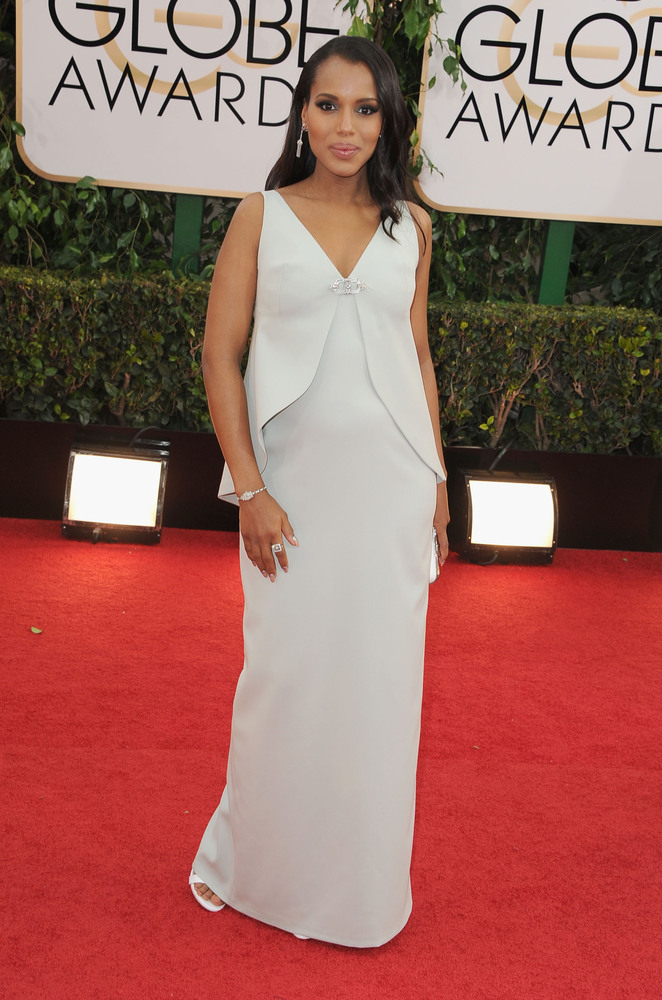 Kerry Washington, Balenciaga