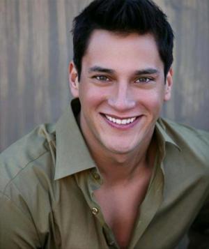 Nicholas Rodriquez