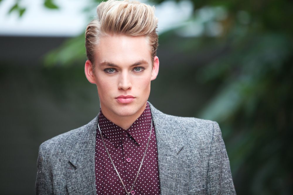 Will Jardell ANTM
