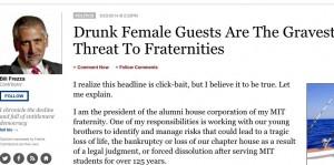 Forbes columnist