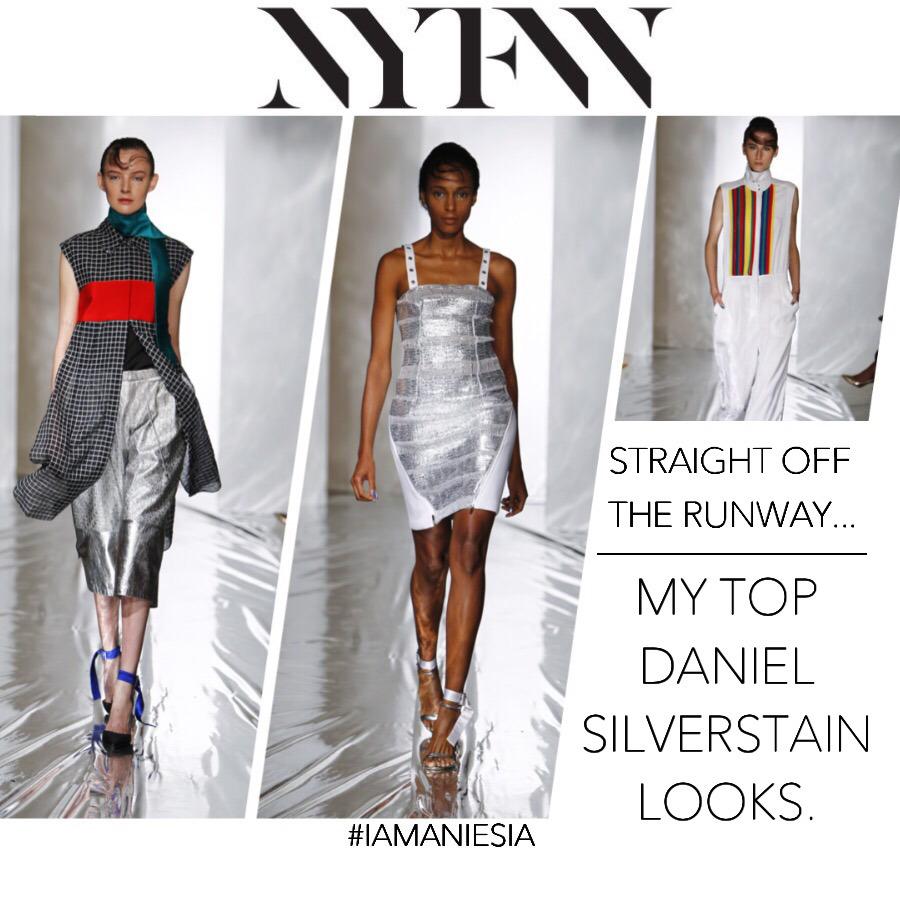 NYFW 2015