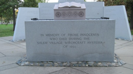 salem witch trail The salem witch trials blog dedicated to the book justice at salem   and the history of the salem witch trials.