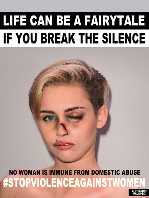 stop violence against women