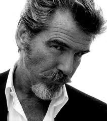And now a beard?!?! #Dead.