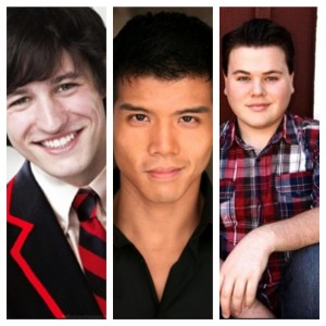 """Former Glee Warblers Join Forces For New Musical """"Sing Me Home"""""""