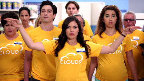 Superstore Characters
