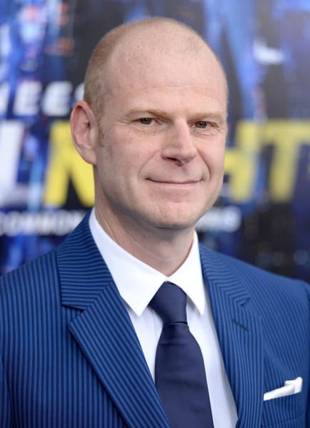 Tom Holkenborg